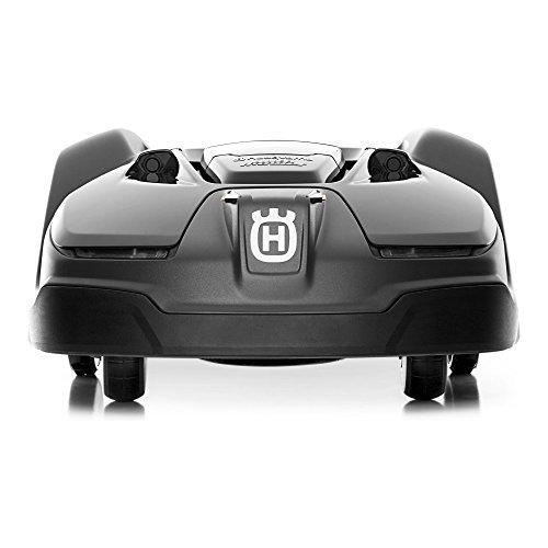 husqvarna m hroboter automower 430x rasenm her roboter testrasenm her roboter test. Black Bedroom Furniture Sets. Home Design Ideas